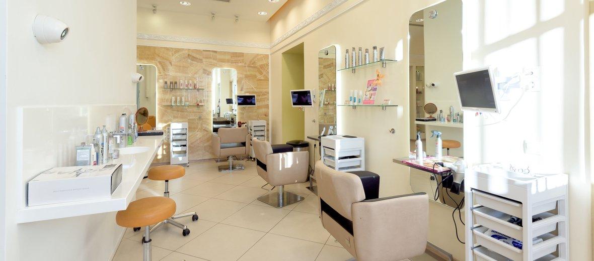 Фотогалерея - Салон красоты и центр медицинской косметологии Солнечный блюз на улице Композиторов