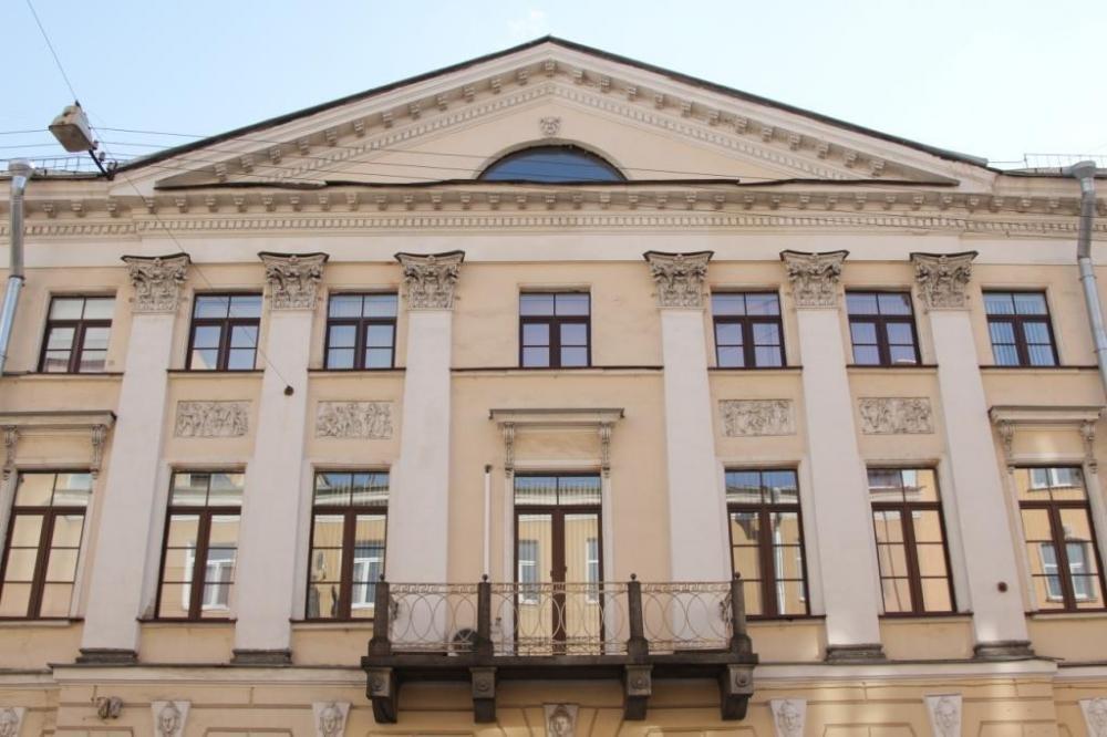 фотография Клиники Advanced Fertility Clinic в Спасском переулке
