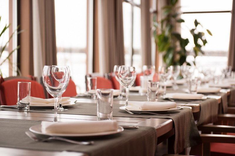 фотография Ресторана Веранда на Ривьере на Днепровской Набережной