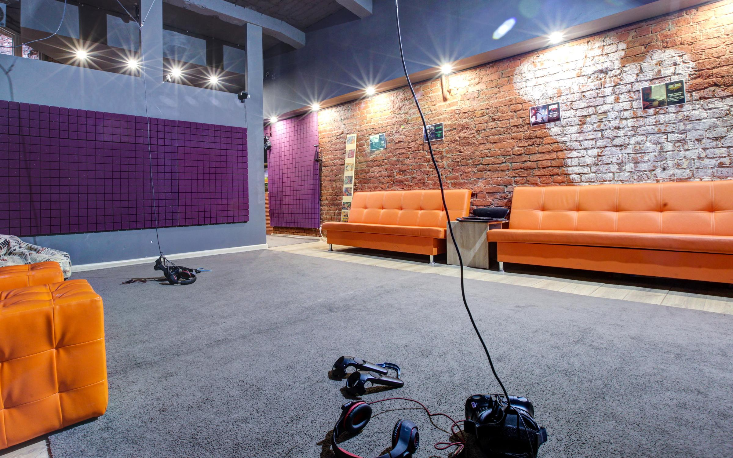 фотография Клуба виртуальной реальности VR Port