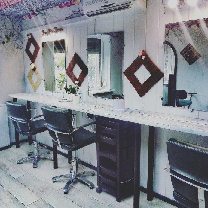 фотография Салона красоты Sisters на метро Героев Днепра
