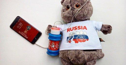 фотография Интернет-магазина мягких игрушек Плюшевый Город на улице Космонавта Волкова