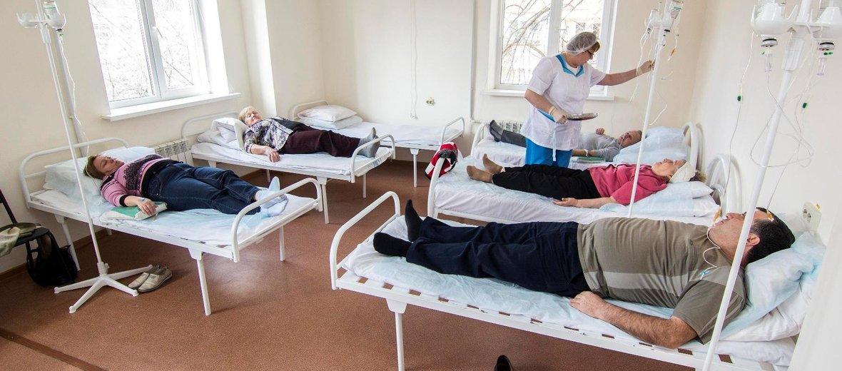 Фотогалерея - Городская поликлиника №5, г. Сочи
