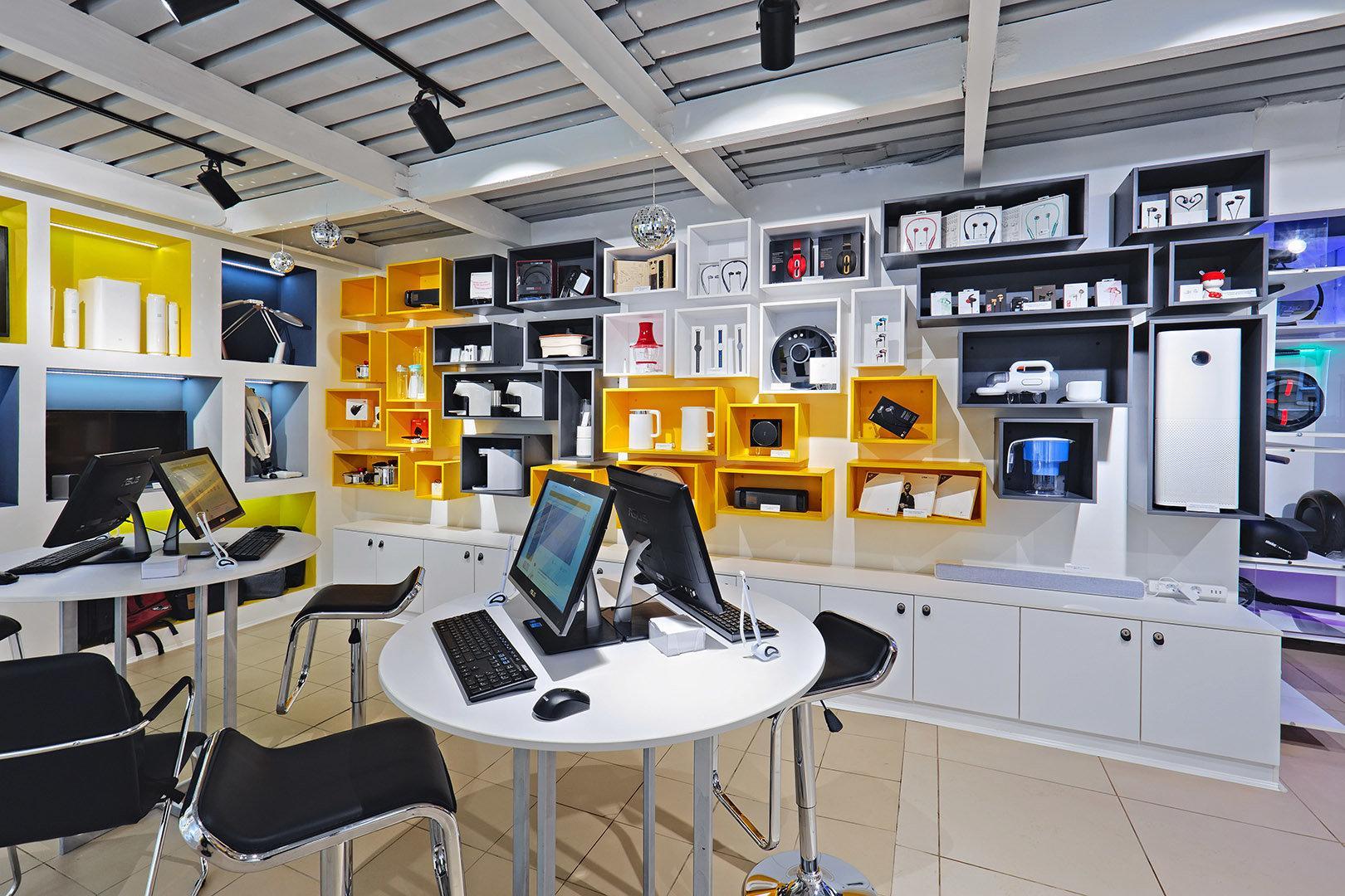 фотография Интернет-магазина цифровой техники и электротранспорта Futuland на улице Зацепа