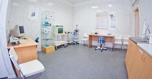 фотография Медицинского центра Лекарь в Московском районе