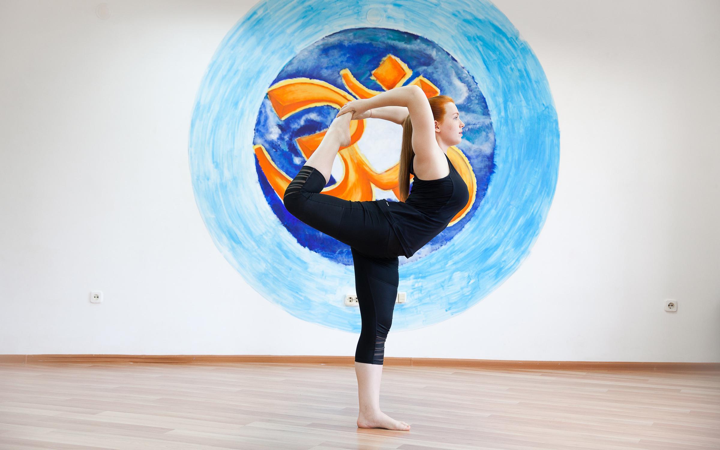фотография Центр-йоги Йога здесь ОМ на улице Селезнёва