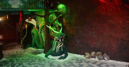 фотография Бани на дровах Сакура