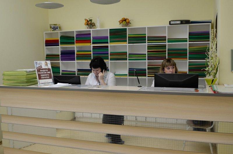 фотография Медицинского центра Реафан на Ядринцевской улице