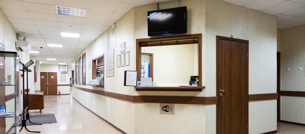 Фотогалерея - Центр стоматологии Эндостом в проезде Берёзовой Рощи