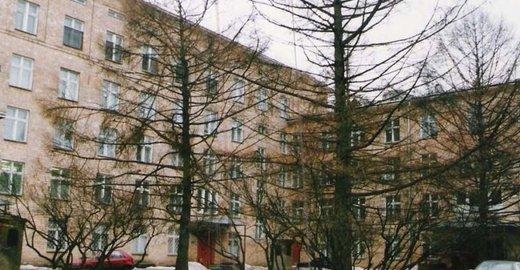 фотография Родильного дома №10 на метро Каховская