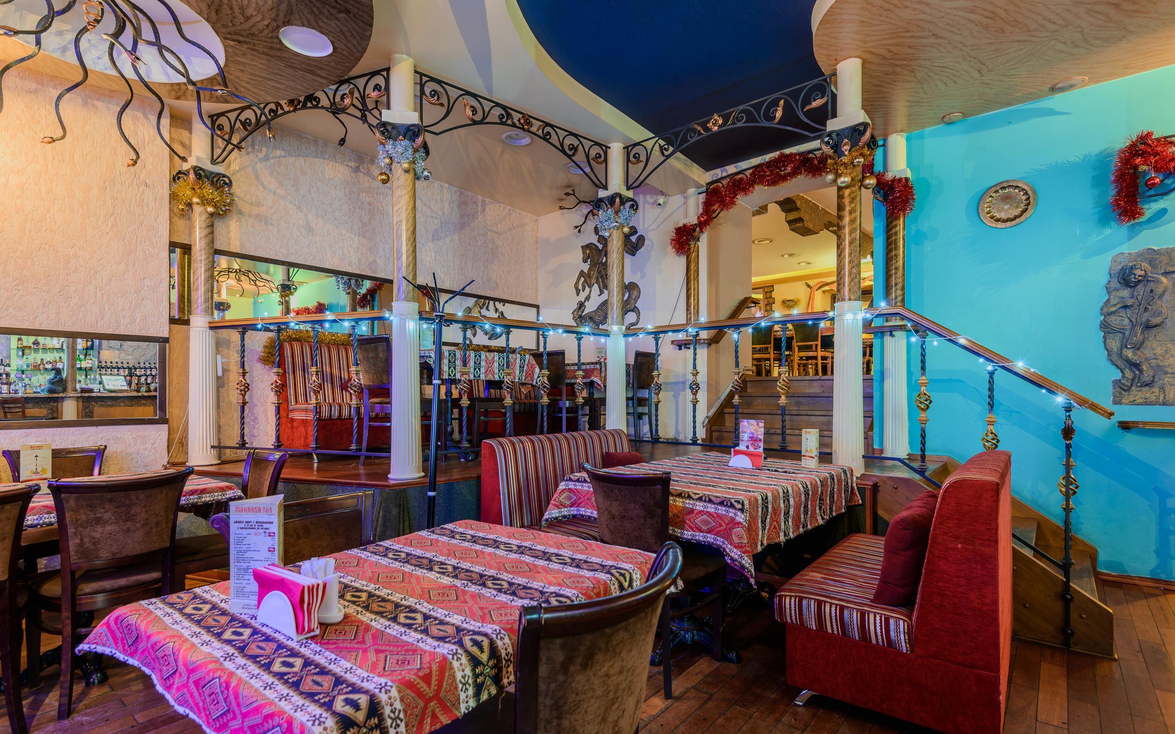 фотография Ресторана Махраса №1 на Загородном проспекте