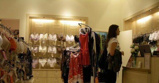 Магазин нижнего белья Estelle A-Store в ТЦ ИЮНЬ - отзывы, фото, каталог  товаров, цены, телефон, адрес и как добраться - Одежда и обувь - Москва -  Zoon.ru c9f14709308