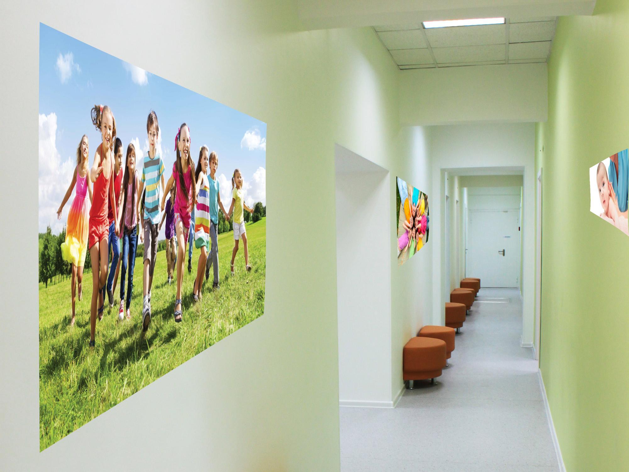 фотография Центра Материнства, Естественного Развития и Здоровья Ребенка на метро Маяковская