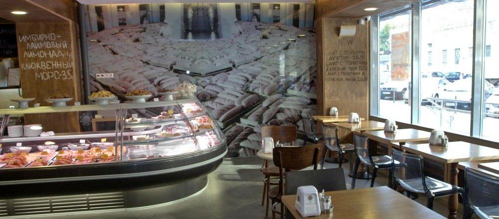 фотография Кулинарной лавки Братья Караваевы на метро Проспект Мира
