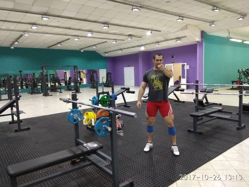 Фитнес клубе в москве люблино ночной клуб горького ростов на дону