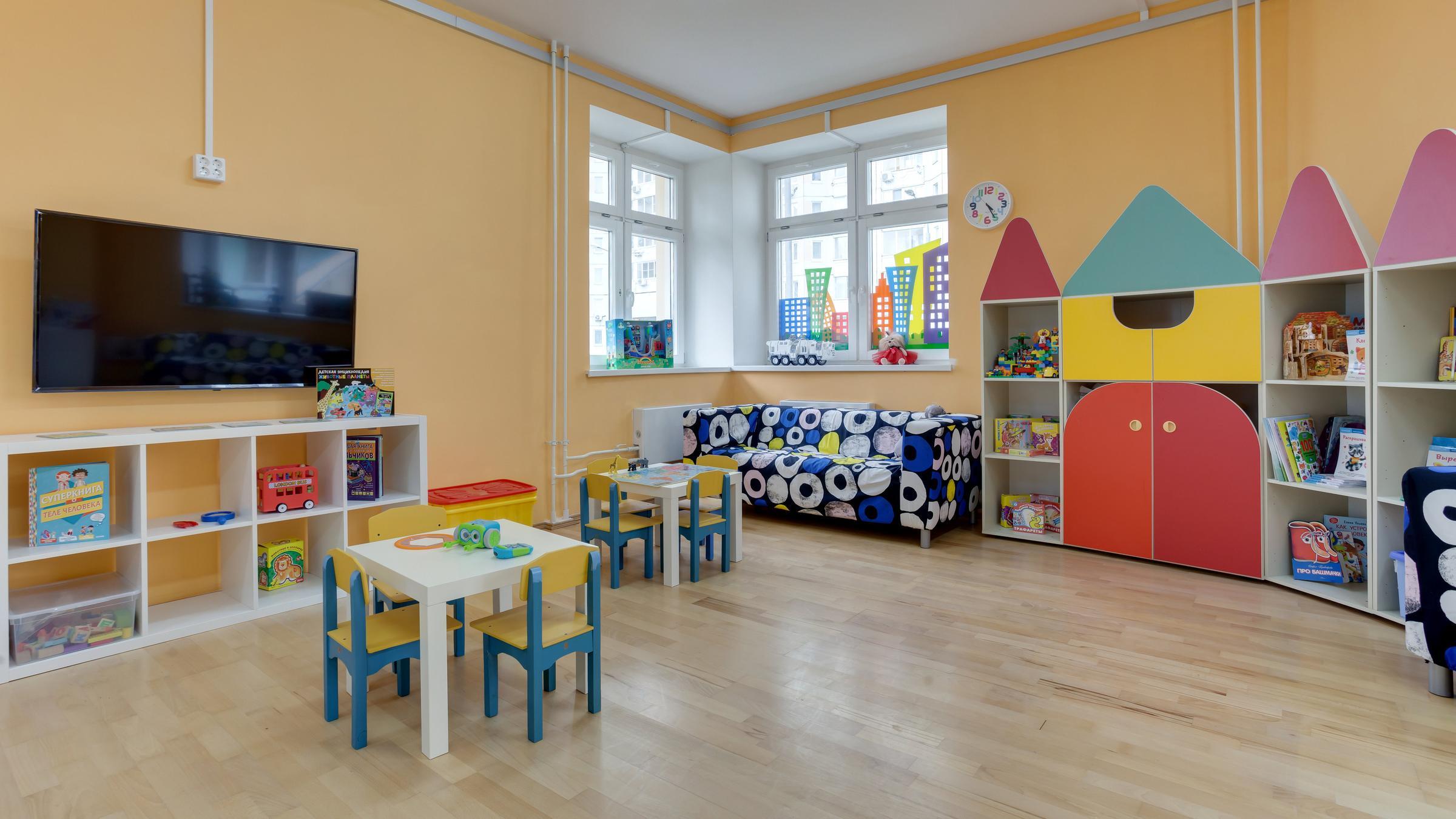 фотография Частного детского сада IQ-college Взмах