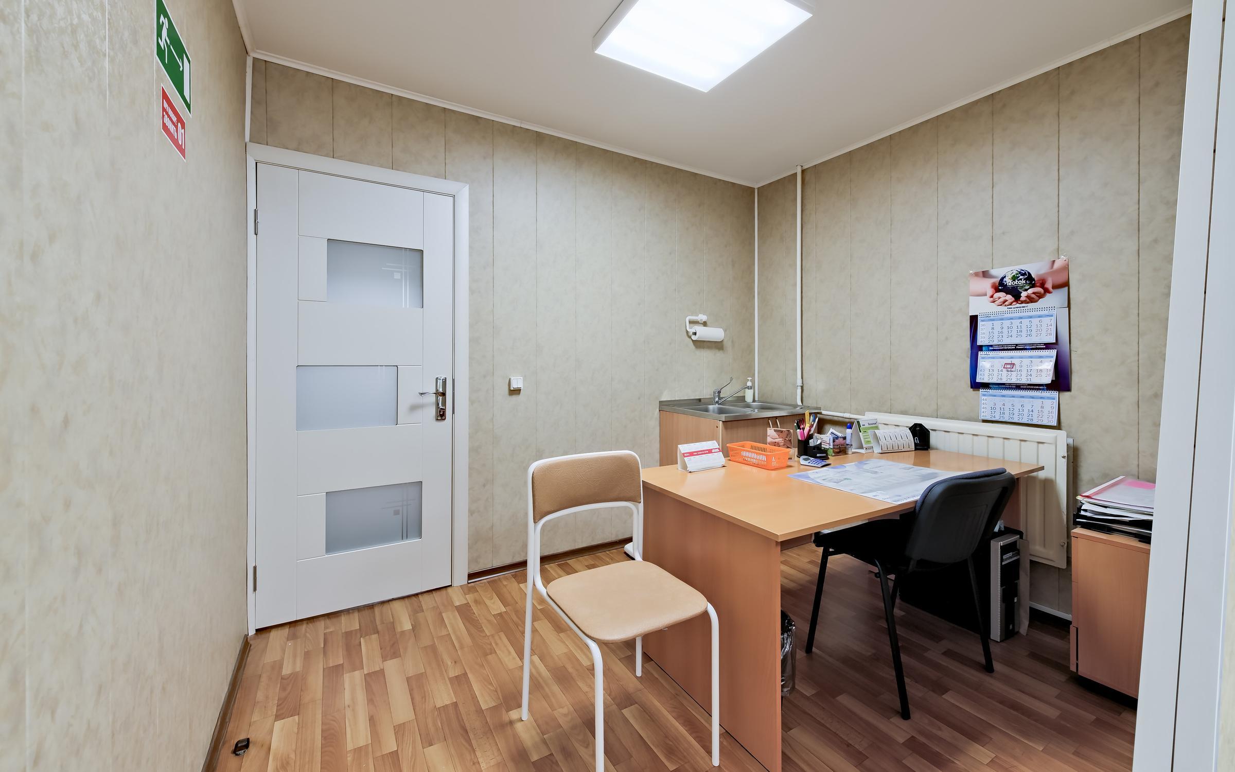 Лучший кардиологический центр в москве клиника мясникова