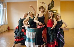 фотография Школа фламенко
