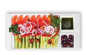 фотография Ассорти овощей