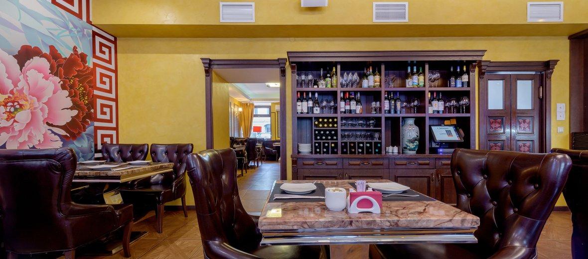 Фотогалерея - Ресторан китайской кухни Юми на Разъезжей улице