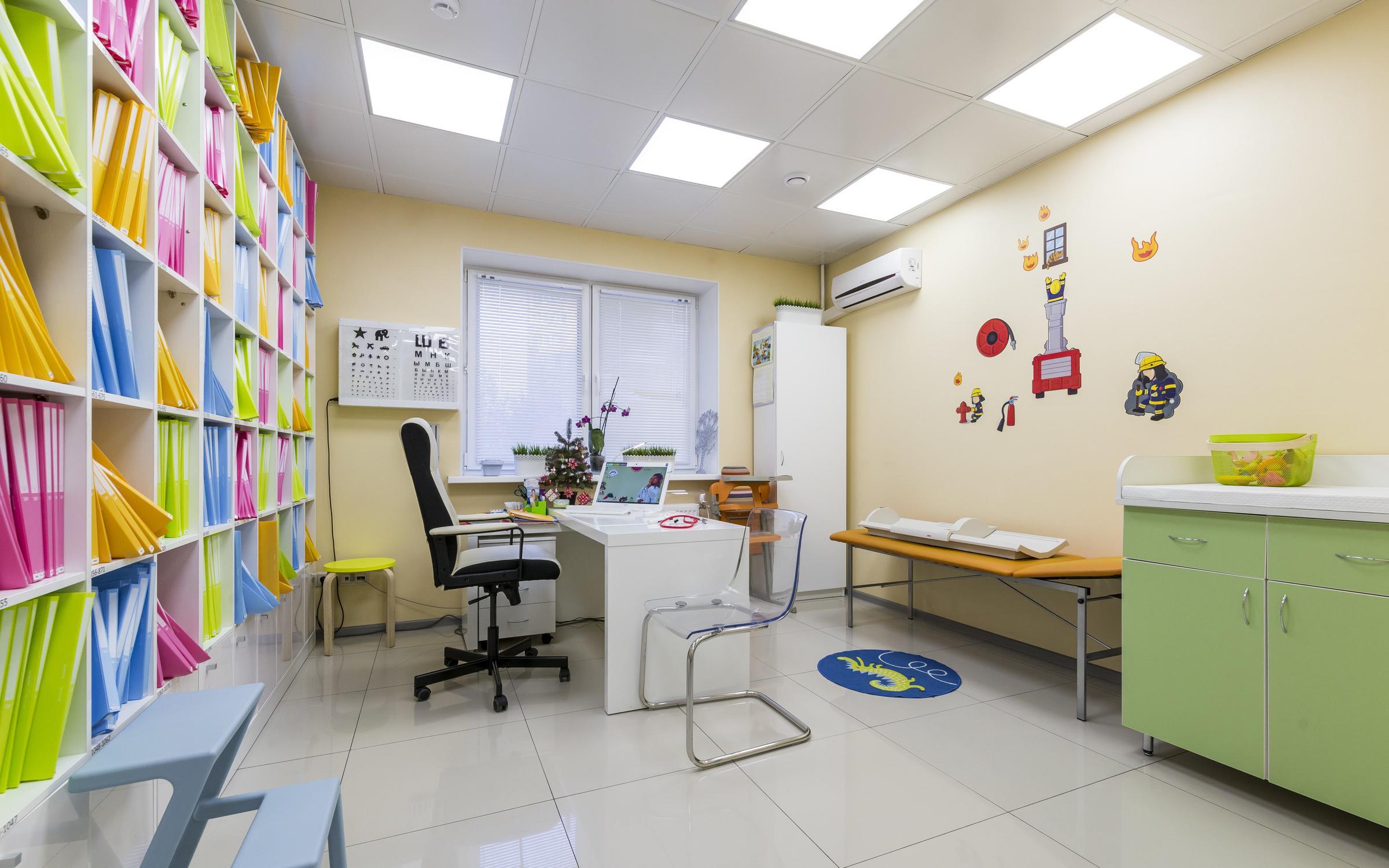 Ставропольская краевая клиническая стоматологическая поликлиника