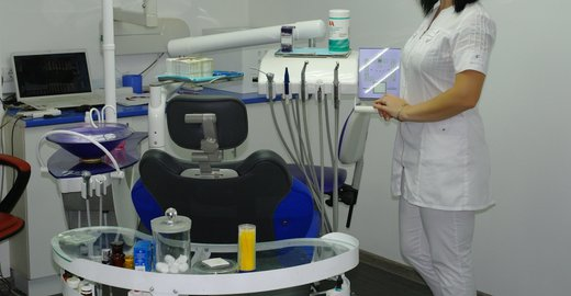 Стоматология на добровольского 11 официальный сайт Врач рентгенолог