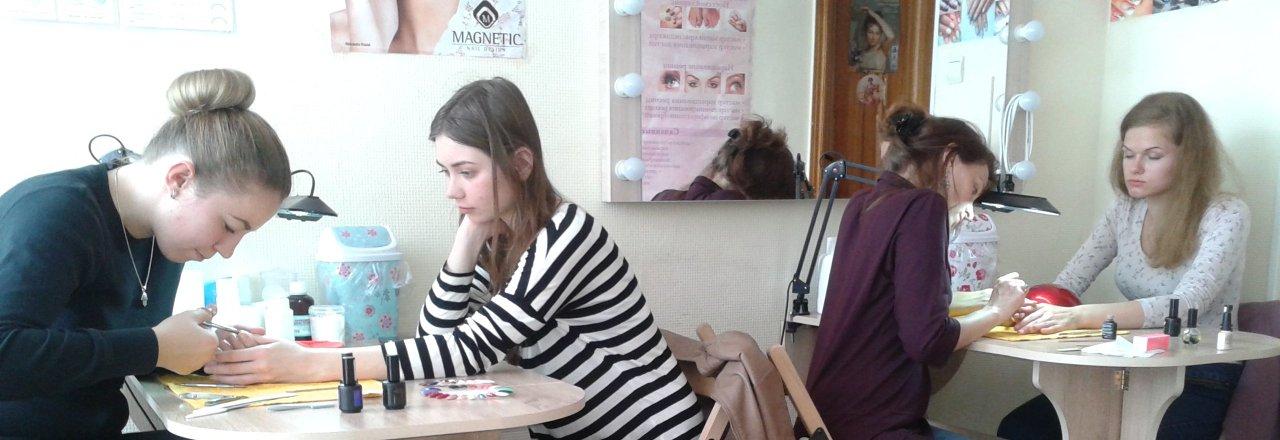 фотография Школы красоты Анэйтис на метро Голосеевская