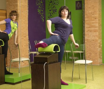 составление программы тренировок для похудения