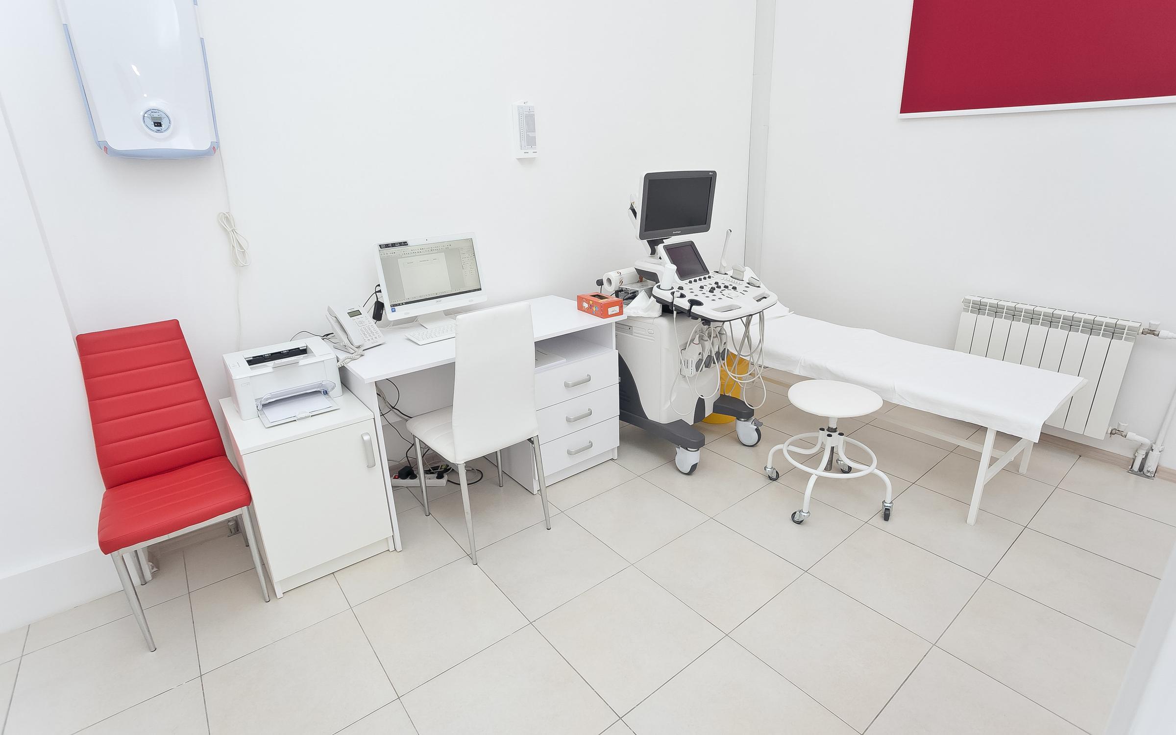 фотография Центра семейной медицины ЕваМария