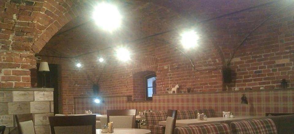 фотография Кафе Red Bricks