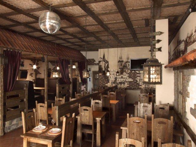 фотография Ресторана Чешский дворик в Ясенево