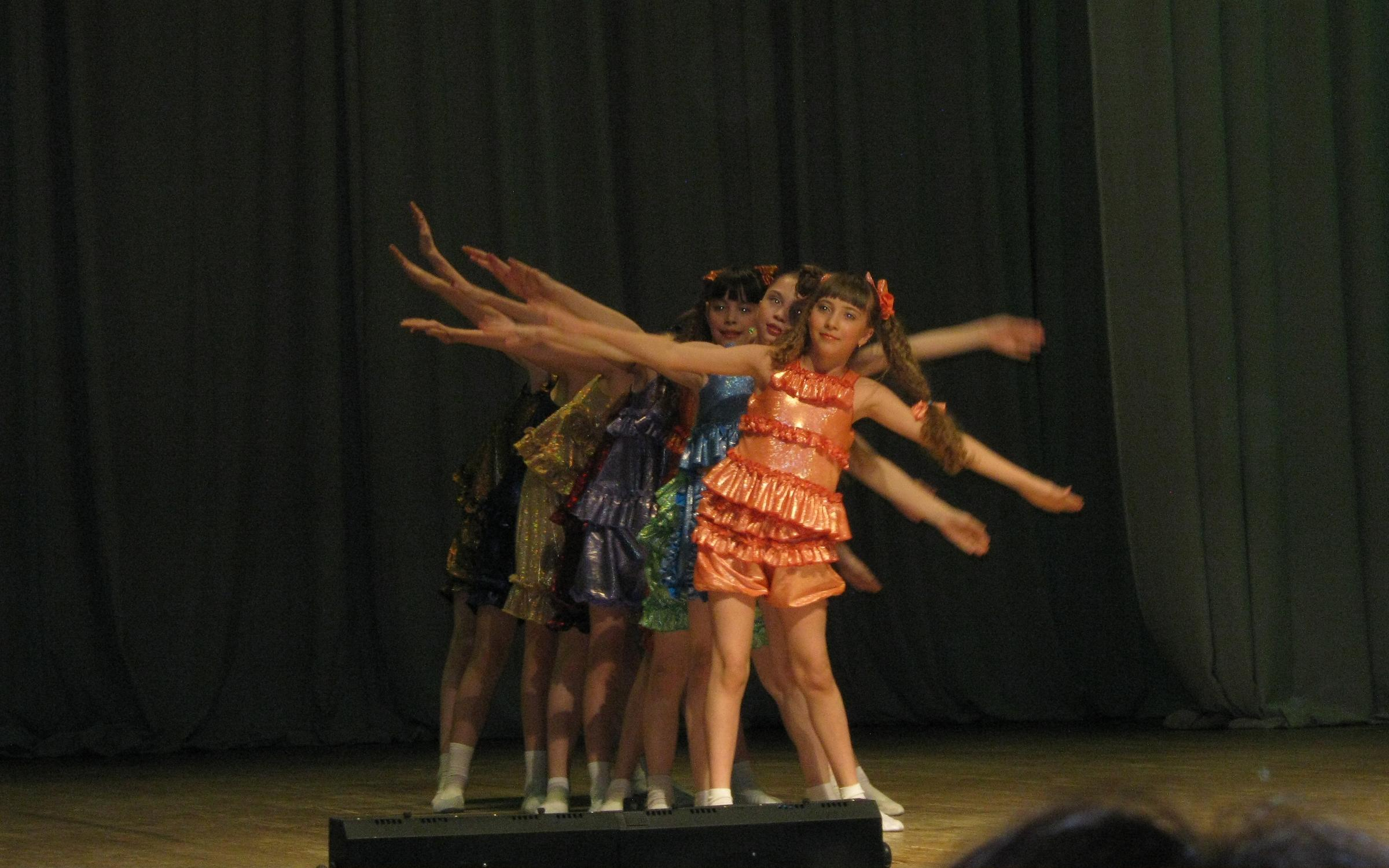 фотография Школы танцев Ритмы века