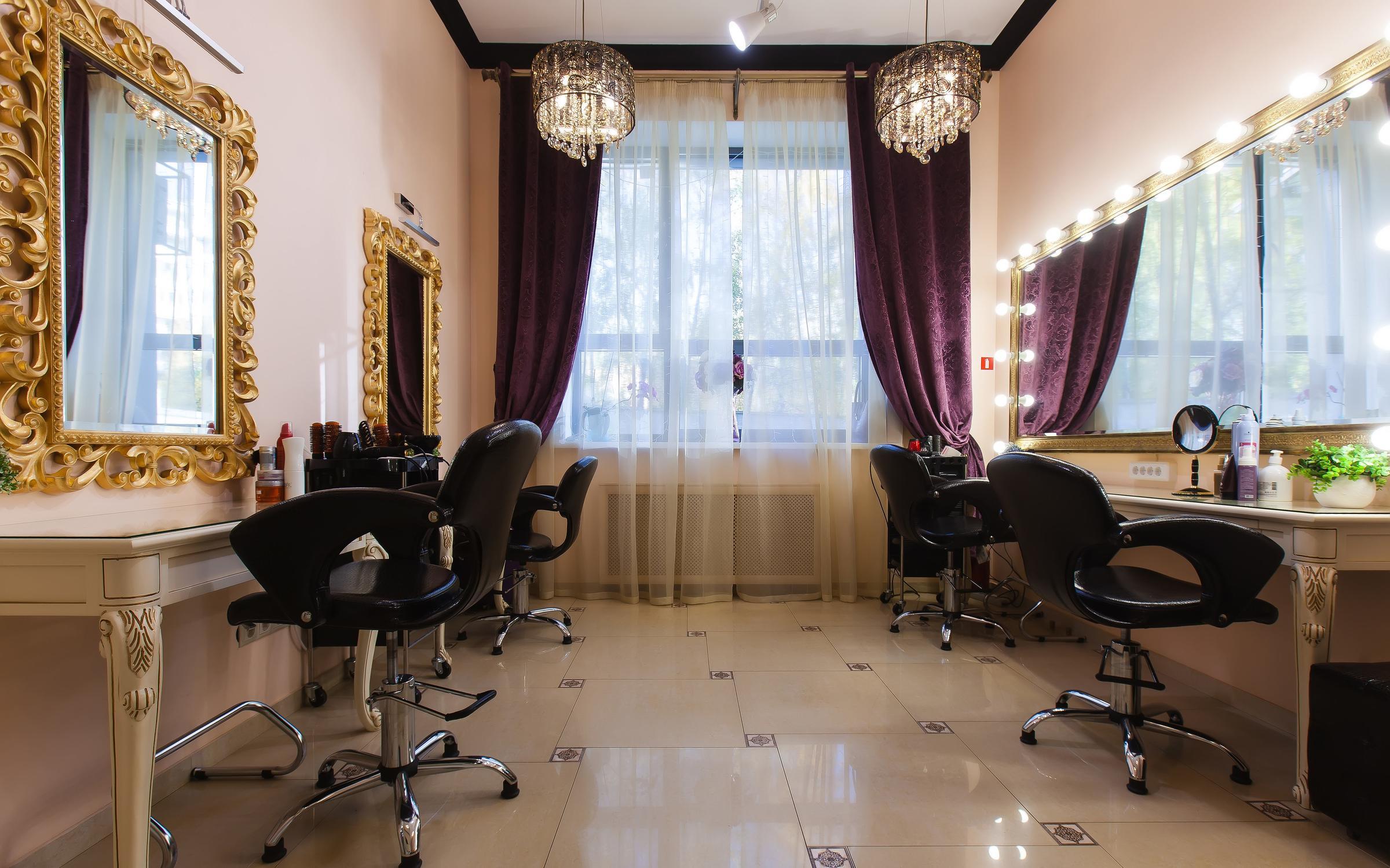 фотография Салона красоты Glory Room на улице Академика Миллионщикова