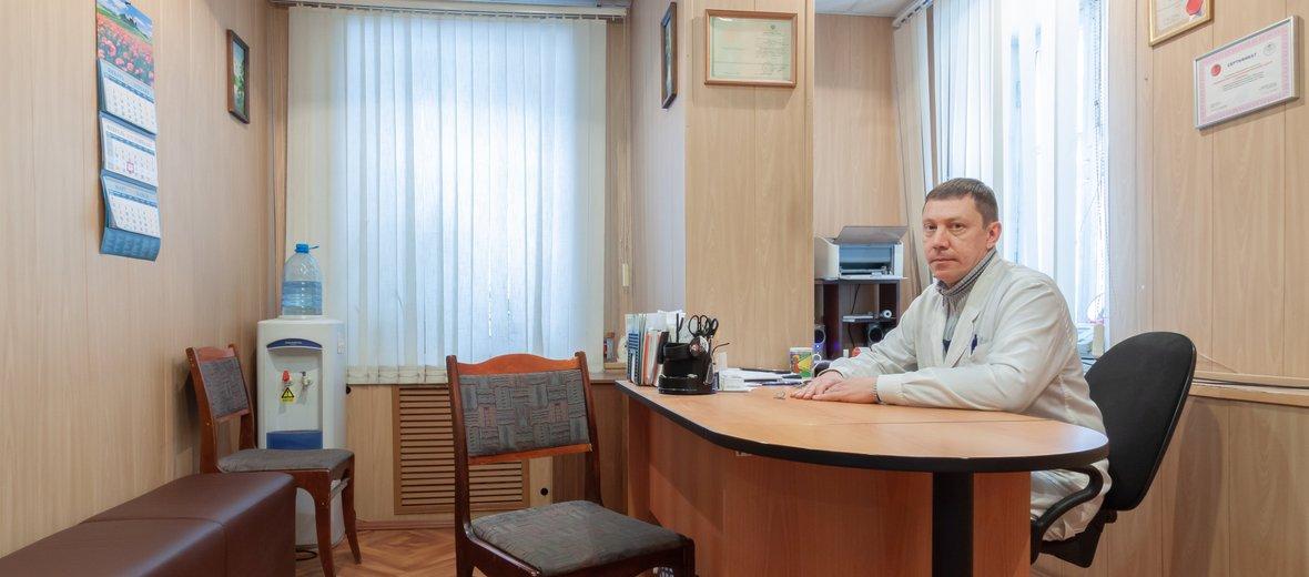 Фотогалерея - Медицинский психотерапевтический центр Биоросс на улице Гагарина