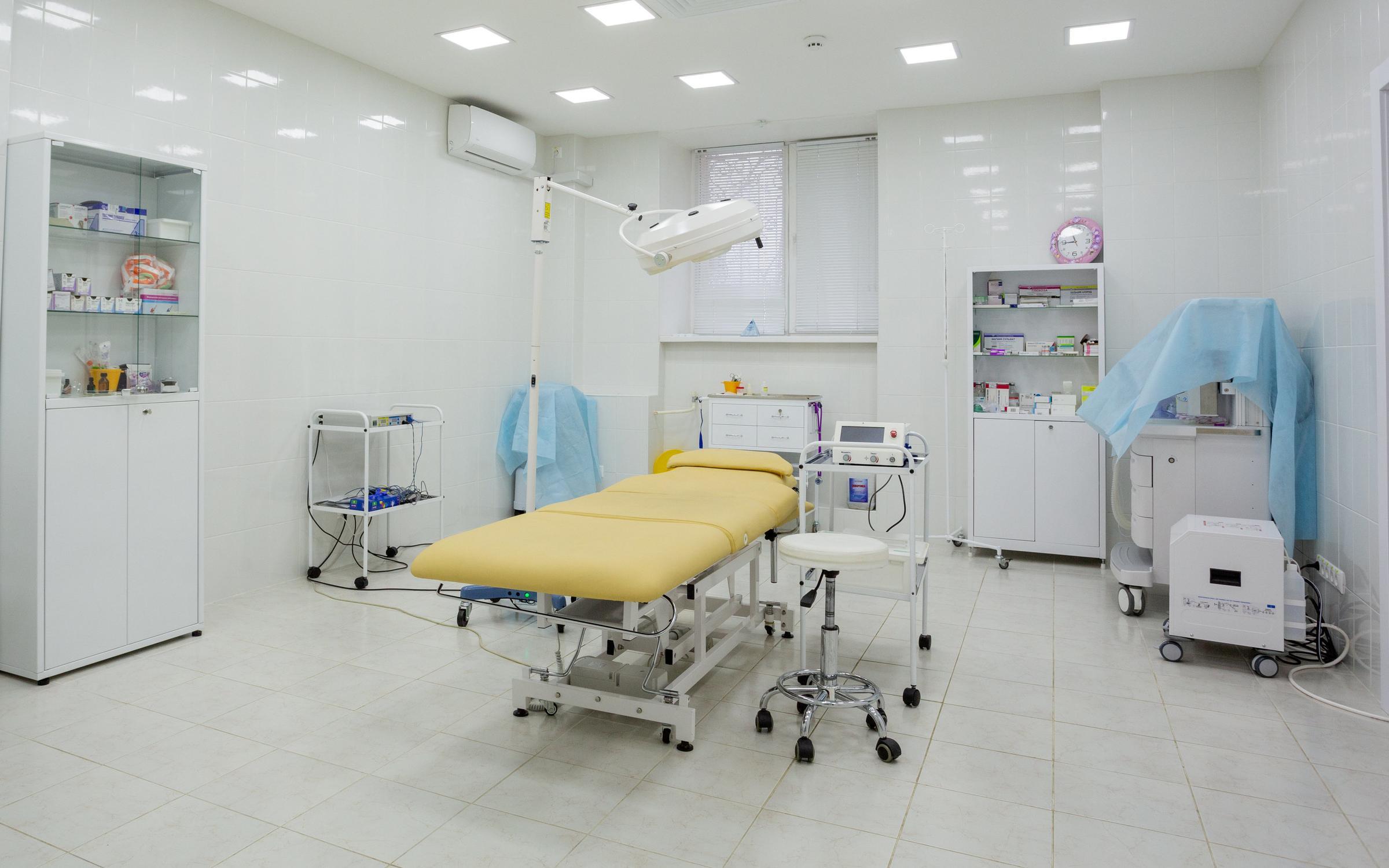 фотография Медицинской клиники Наше Дело в Вахитовском районе