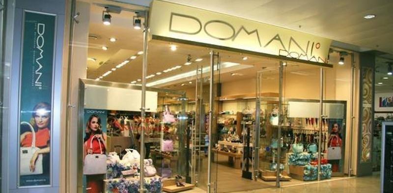 bc6f26dc Магазин Domani в ТЦ Европейский - отзывы, фото, каталог товаров ...