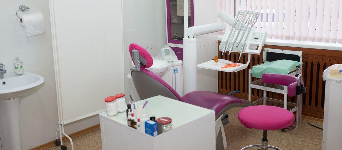 Фотогалерея - Стоматологическая клиника на Приморской улице