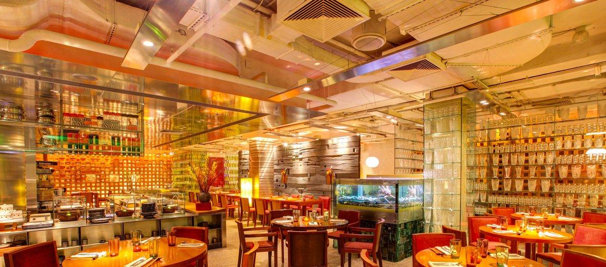 Фотогалерея - Ресторан Недальний Восток на Тверском бульваре