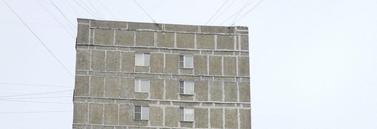 фотография Парикмахерской на улице Академика Виноградова, 4 к 2