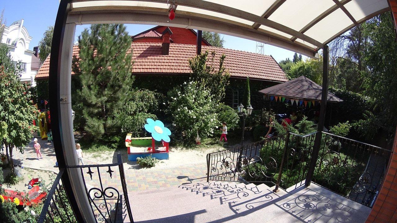 фотография Частного детского сада Мамино Солнышко на улице Малюгиной
