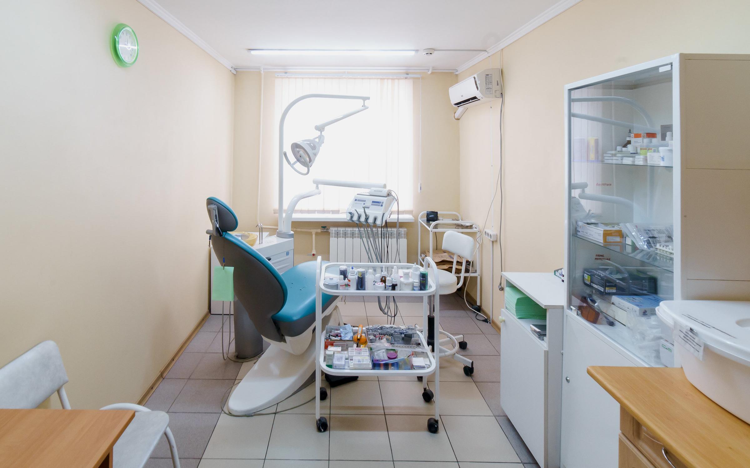 фотография Стоматологической клиники ДентаЛюкс на проспекте Кораблестроителей