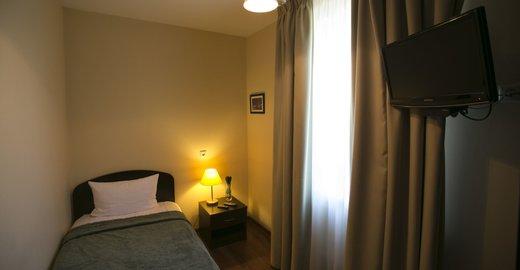 08fde14748c Отзывы о гостинице Uninn Hotel Vnukovo - Туризм - Москва