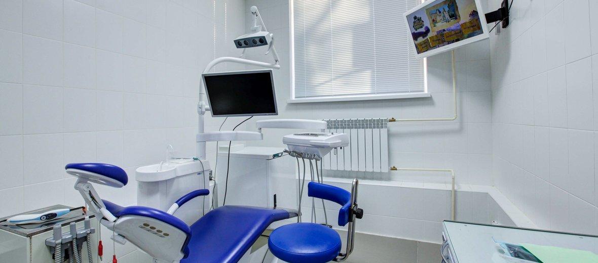 Все свои стоматология отзывы