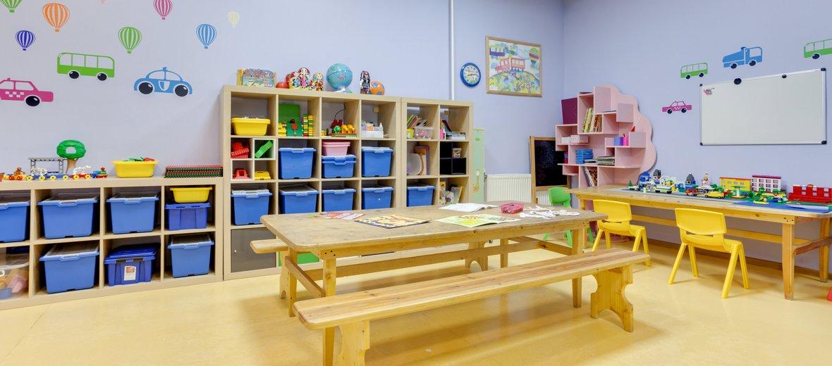 Фотогалерея - Частный детский сад Детский Факультет на улице Архитектора Власова