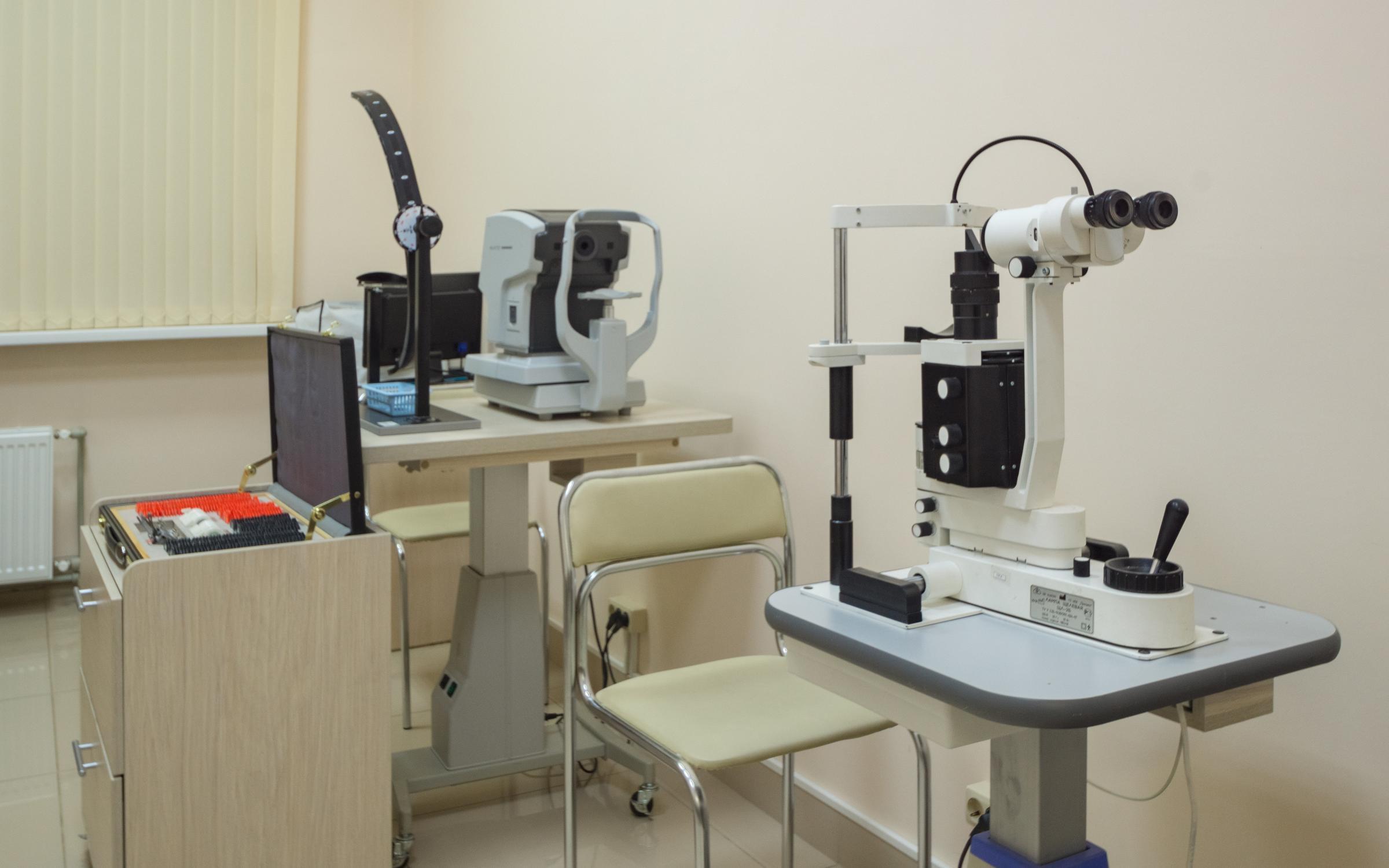 фотография Клиники Александрия на Ошарской улице