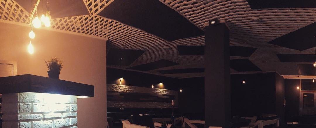 фотография Кальянной Пламя Lounge на улице Генерала Белобородова