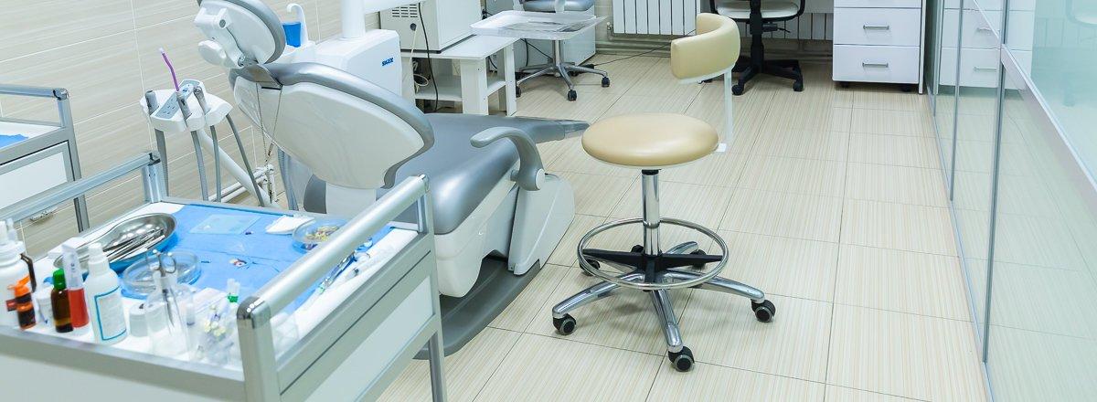 фотография Стоматологической клиники Омега на улице Бориса Панина