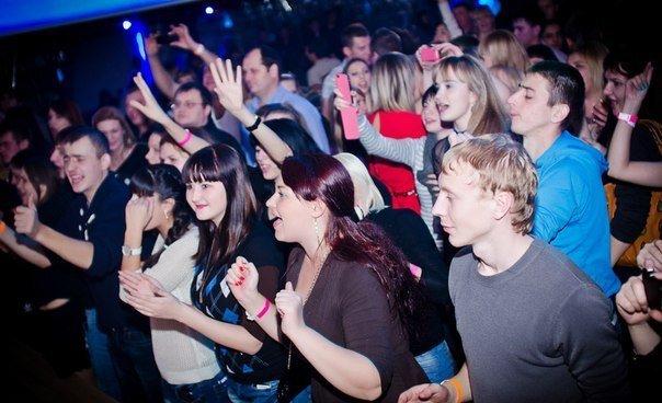 Ночной клуб в ростове для девушек вакансии и работа в клубах москвы