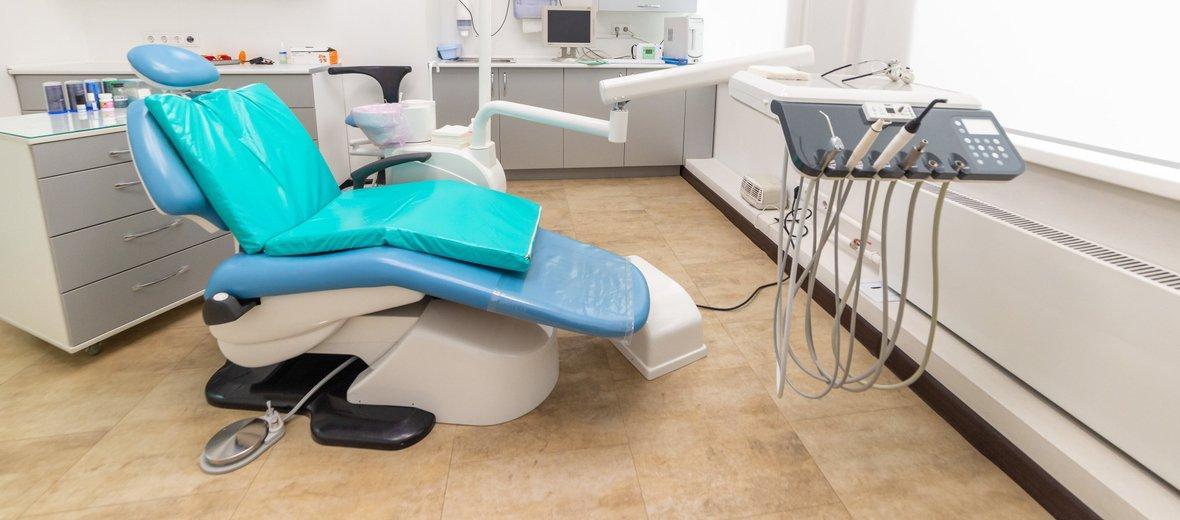 Фотогалерея - Стоматологическая клиника Имплант-Сибирь на Коммунистической улице
