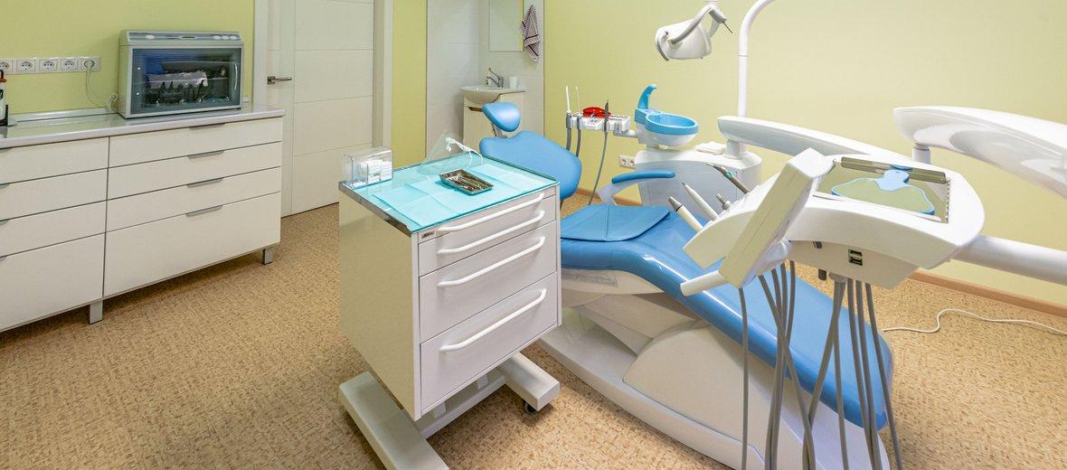 Фотогалерея - Стоматологический центр Волна на Вокзальной улице в Павловском Посаде